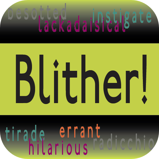 Download Blither! 2012 from the App Store?